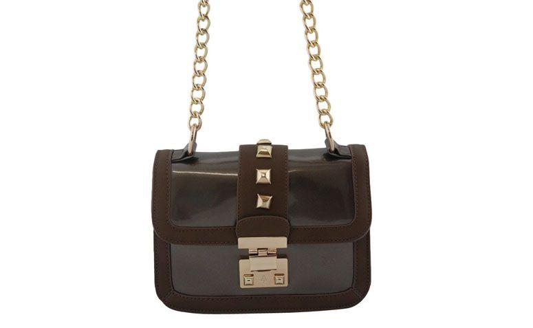 khaki bag Vitorino Maské by R $ 119.90 in Ella Store
