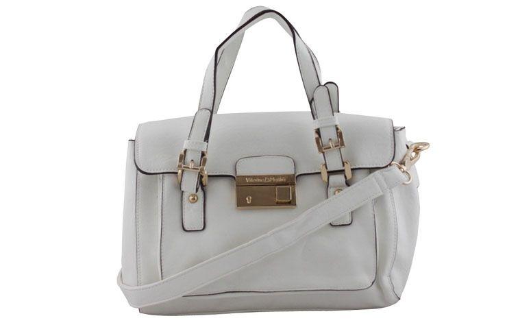 White Vitorino Maske bag by R $ 139.99 in Ella Store