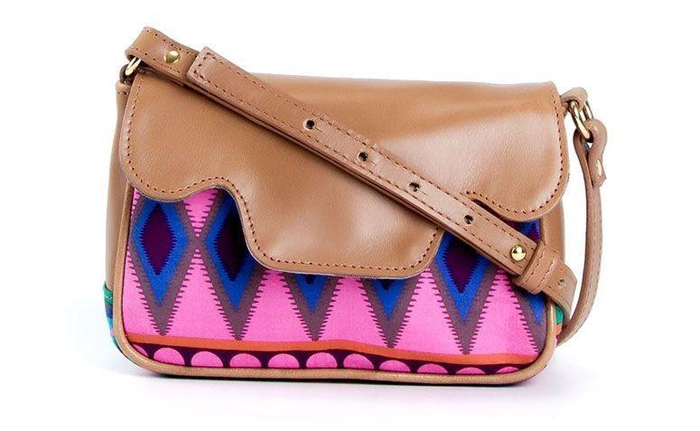 XAA emblazoned bag for $ 268.00 in Farfetch