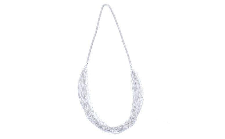 lange Halskette mit Mischungs Ketten für R $ 44,91 in Loucas von Zubehör