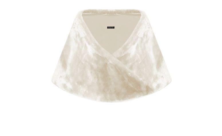 Stola off-white Kunstleder für $ 169 in Capitollium