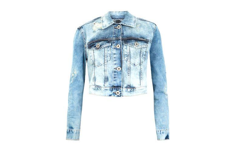 "Jaqueta jeans por R$498,00 na <a href=""http://ad.zanox.com/ppc/?29469393C19188976&ULP=[[http://www.dafiti.com.br/Jaqueta-Jeans-Colcci-Azul-1671165.html?utm_source=zanox&utm_medium=deeplink&utm_campaign=Ecolchao_Campanha_30_e_31102013_Pronta_Entrega_Frete_Gratis&prc=9898]]"" target=""blank_"">Dafiti</a>"