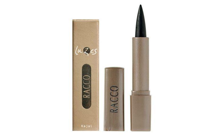 """Kajal Racco por R$19,85 no <a href=""""http://produto.mercadolivre.com.br/MLB-694076482-kajal-luzes-preto-racco-_JM"""" target=""""blank_"""">Mercado Livre</a>"""