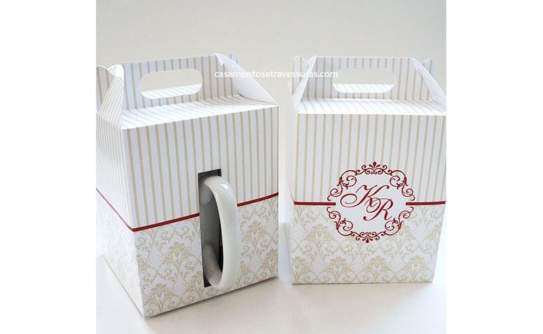 Briefcase to mug for $ 16.90 in Weddings and Trick
