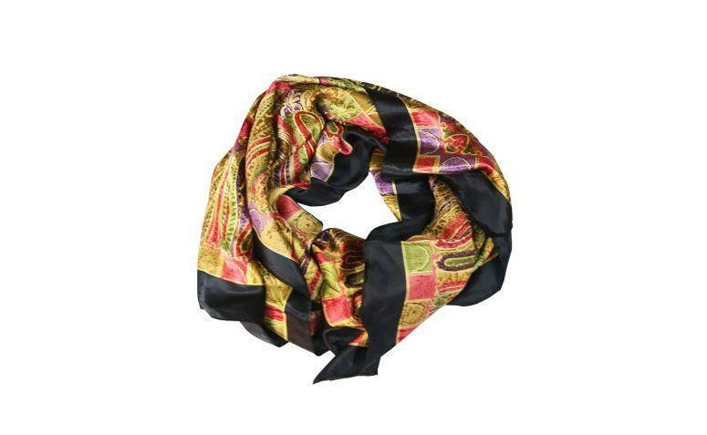 Indian-Schal für $ 25 bei La Valentina