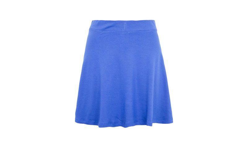 rok layang merah muda Connection biru Delicate untuk $ 13,99 di Dafiti