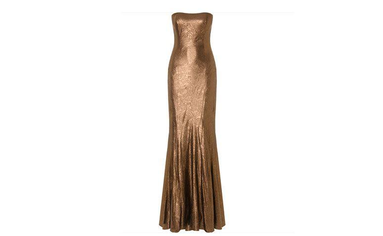 "Vestido sereia bronze por R$699,50 na <a href=""http://www.capitollium.com.br/produto/VESTIDO-ST-BARTH-144120"" target=""_blank"">Capitollium</a>"