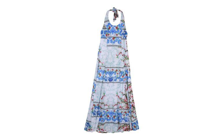 "Vestido longo frente única floral por R$249,95 na <a href=""http://www.carmensteffens.com.br/produto/Vestido+Frente+%C3%9Anica+Print+Flower-Carmen+Steffens/49802"" target=""_blank"">Carmen Steffens</a>"
