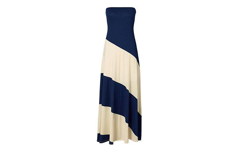 "Vestido tomara que caia longo por R$119 na <a href=""http://ad.zanox.com/ppc/?27713758C43009238&ULP=[[http://www.posthaus.com.br/moda/vestido-longo-tomara-que-caia-azul_art197105.html?PAC_ID=125109]]"" target=""_blank"">Posthaus</a>"