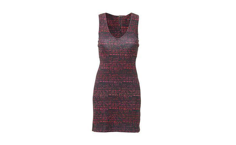 """Vestido tubinho estampado por R$319,99 na <a href=""""http://www.passarela.com.br/passarela/produto/vestido-tubinho-ellus-2nd-floor-estampado-6400907007-0"""" target=""""_blank"""">Passarela</a>"""