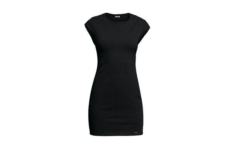 "Vestido tubinho básico por R$19,99 na <a href=""http://ad.zanox.com/ppc/?27713758C43009238&ULP=[[http://www.posthaus.com.br/moda/vestido-tubinho-preto_art140022.html?PAC_ID=125109]]"" target=""_blank"">Posthaus</a>"