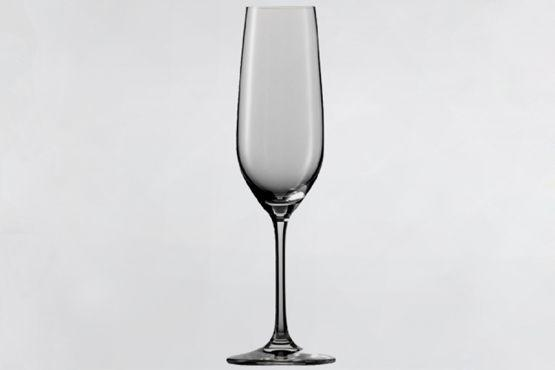 Taça para champagne