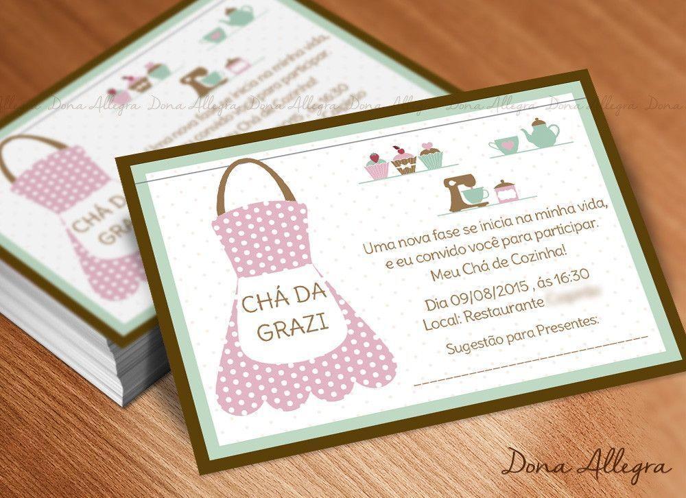 """Foto: Reprodução / <a href=""""http://www.elo7.com.br/convite-cha-de-cozinha-avental-cupcake/dp/515AEE#hsn=0& df=d&uso=o&pso=cp&osbt=b-o"""" target=""""_blank"""">Elo7</a>"""