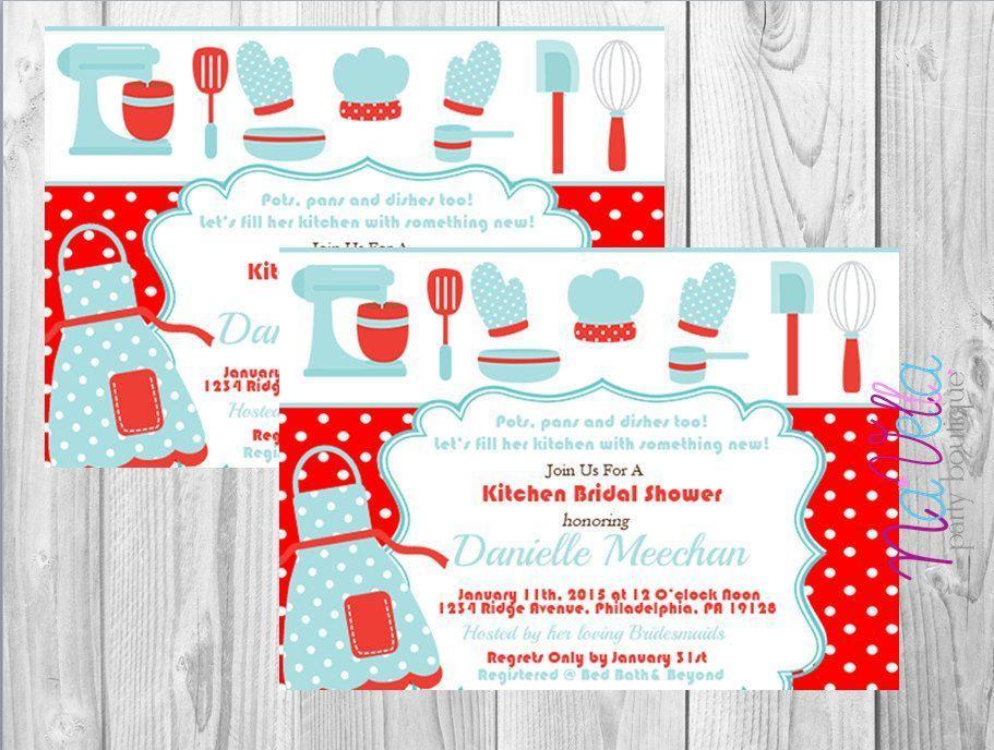 "Foto: Reprodução / <a href=""https://www.etsy.com/pt/listing/224107999/kitchen-bridal-shower?ref=unav_listing-other"" target=""_blank"">Etsy</a>"