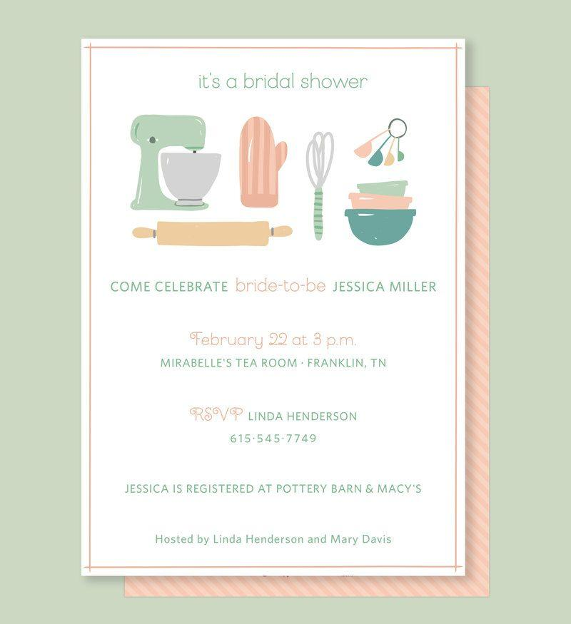"Foto: Reprodução / <a href=""https://www.etsy.com/pt/listing/171454354/kitchen-bridal-shower-invitation-with?ref=sr_gallery_4&ga_page=3&ga_search_type=all&ga_view_type=gallery"" target=""_blank"">Etsy</a>"
