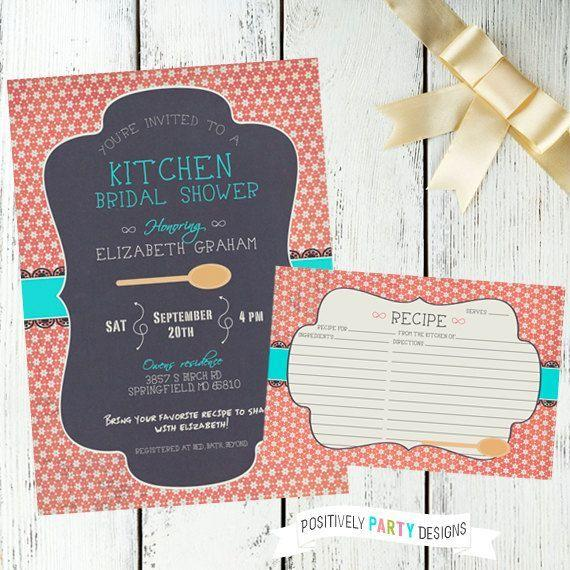 "Foto: Reprodução / <a href=""https://www.etsy.com/pt/listing/222404444/kitchen-bridal-shower-invitation-retro?ref=sr_gallery_11&ga_page=3&ga_search_type=all&ga_view_type=gallery"" target=""_blank"">Etsy</a>"
