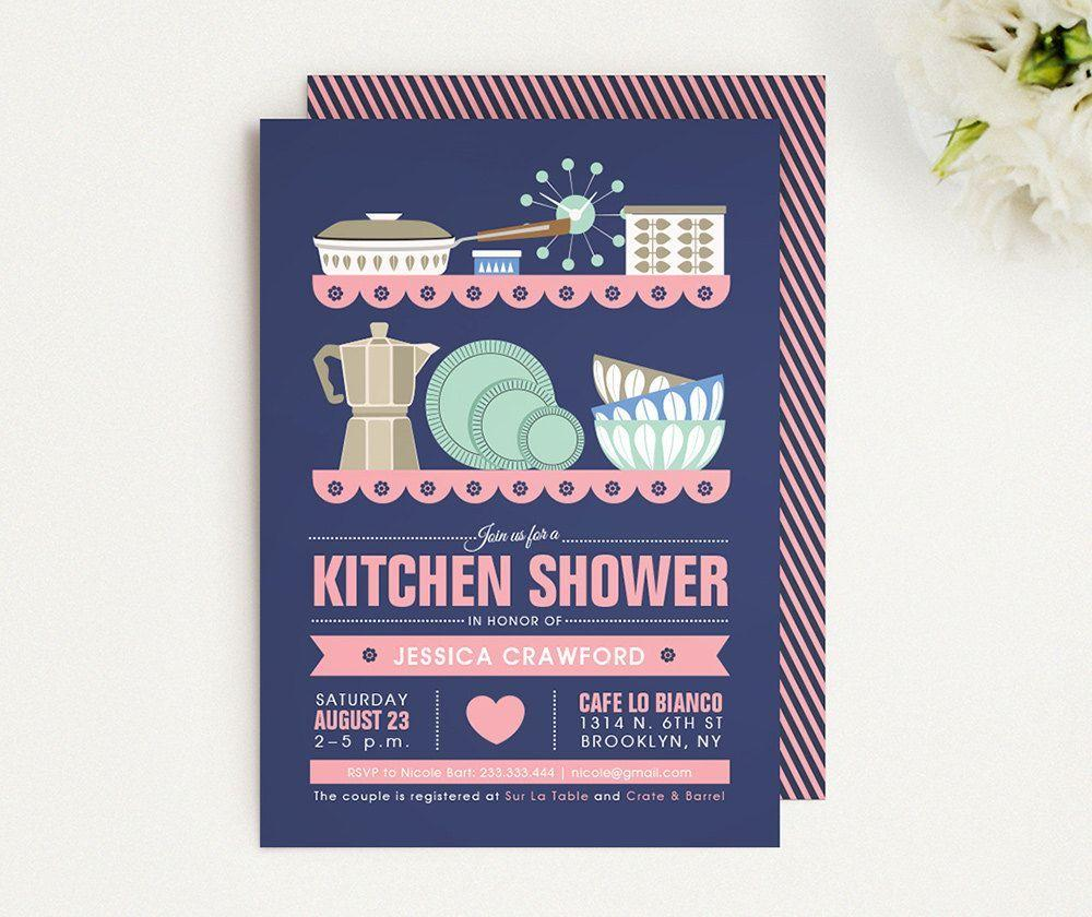 "Foto: Reprodução / <a href=""https://www.etsy.com/pt/listing/130711555/retro-kitchen-shower-invitations-as-seen?ref=usr_faveitems"" target=""_blank"">Etsy</a>"