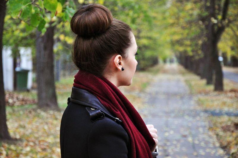 "Foto: Reprodução / <a href=""http://karinainfashionland.com/2012/11/autumn-colors.html"">Karina in Fashionland</a>"