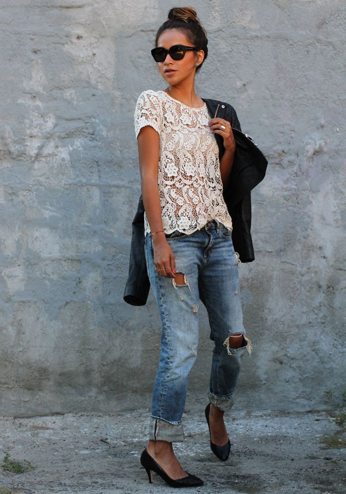"Foto: Reprodução / <a href=""http://sincerelyjules.com/2013/08/on-repeat.html"">Sincerely Jules</a>"