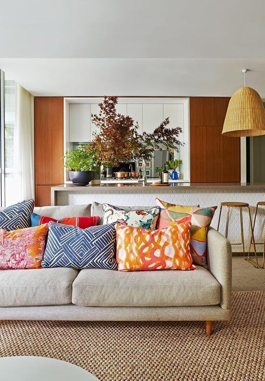 """Foto: Reprodução / <a href=""""http://arentpyke.com/project/the-art-apartment/"""" target=""""_blank"""">Arent e Pyke</a>"""