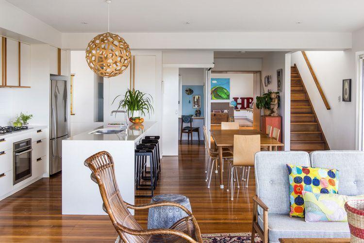 """Foto: Reprodução / <a href=""""http://www.cgdesignstudio.com.au/house-one/ """" target=""""_blank"""">CG Design Studio</a>"""