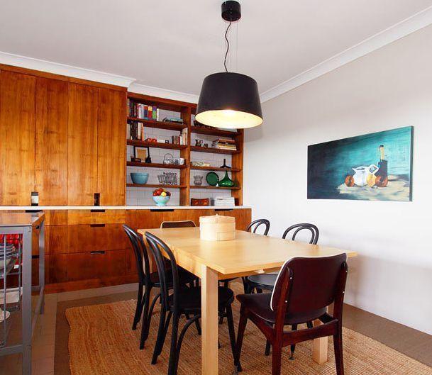 """Foto: Reprodução / <a href=""""http://www.cgdesignstudio.com.au/alva-apartment/"""" target=""""_blank"""">CG Design Studio</a>"""