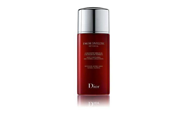 """Dior Svelte Reversal por R$266 na <a href=""""http://www.laffayette.com.br/produto/anticelulite-dior-dior-svelte-reversal-200ml.html"""" target=""""_blank"""">Laffayette</a>"""