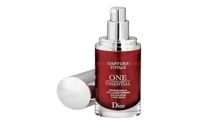 "Anti-idade Facial Dior Capture por R$370 na <a href=""http://www.sepha.com.br/tratamento-anti-idade-facial-dior-capture-totale-one-essential-serum-unissex-50ml-dior-14355.html"" target=""blank_"">Sepha</a>"