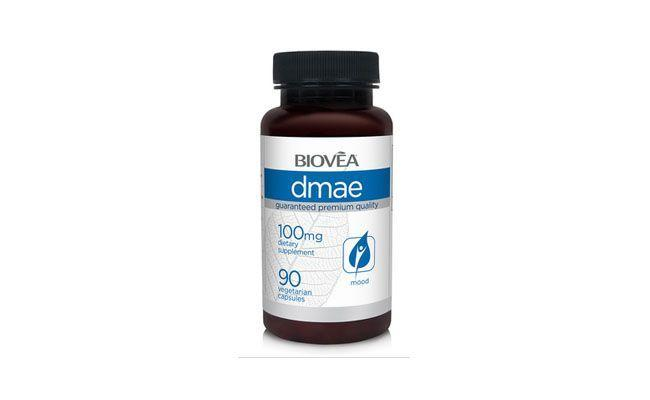 kapsul DMAE untuk $ 31,15 di kedai Biovea
