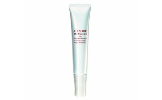 "Shiseido Skin Care Eye Moisture por R$255 na <a href=""http://www.sepha.com.br/tratamento-anti-olheiras-skin-care-eye-moisture-recharge-unissex-shiseido-9363.html"" target=""_blank"">Sepha</a>"