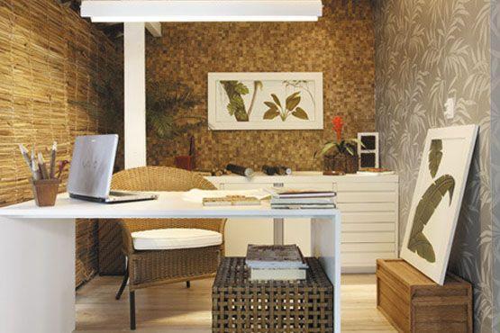 inspiracao natureza Tendências em decoração para 2012