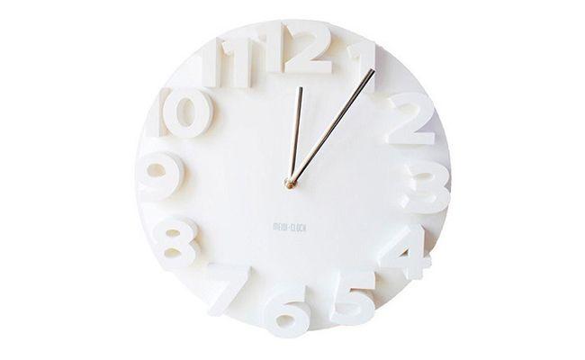 """Relógio de parede 3D por R$ 29,87 no <a href=""""http://produto.mercadolivre.com.br/MLB-562842380-relogio-de-paredes-3d-super-moderno-promoco-super-barato-bc-_JM"""" target=""""_blank"""">Mercado Livre</a>"""