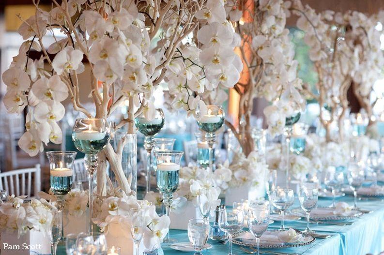 صور: تشغيل / رائعة الموضوعات الزفاف