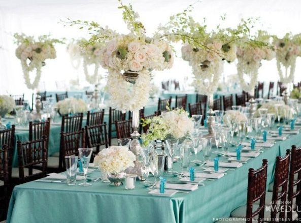 decoracao de casamento azul tiffany e amarelo : decoracao de casamento azul tiffany e amarelo:Casamento Azul Tiffany e Amarelo Blog de Casamento DIY da Maria