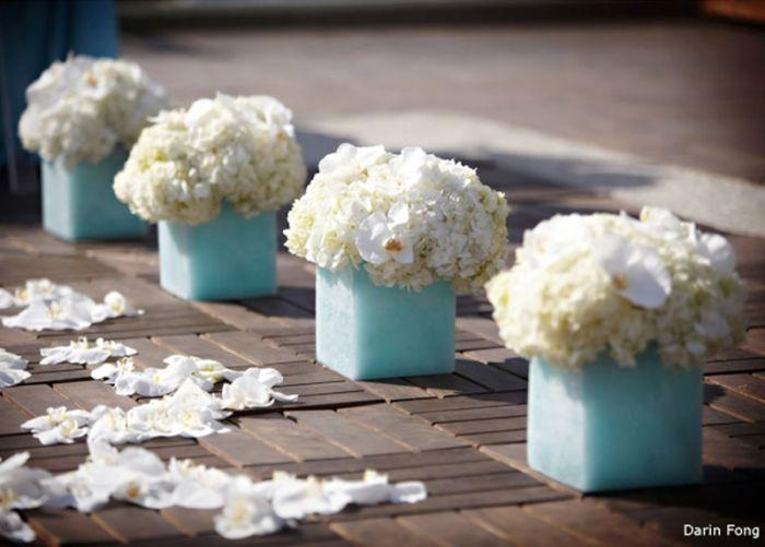 "Foto: Reprodução / <a href=""http://hostingessence.com/wedding-turquoise-palette-weddings/"" target=""_blank"">Hosting Essence</a>"