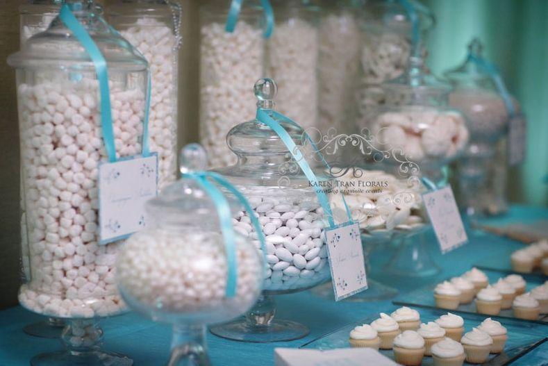 "Foto: Reprodução / <a href=""http://blog.karentran.com/recent-weddings/ceremony-magazine-2011-melissa-and-chris-wedding-at-lauberge-del-mar/"" target=""_blank"">Karen Tran</a>"