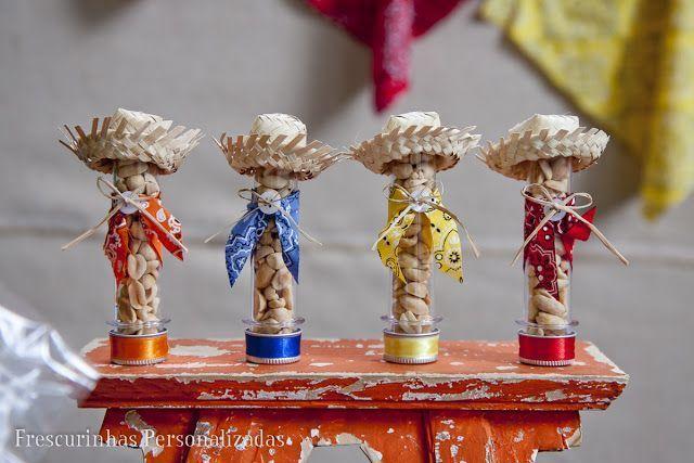 decoracao festa caipira:Decoração para festa junina: tutoriais e ideias para fazer em casa