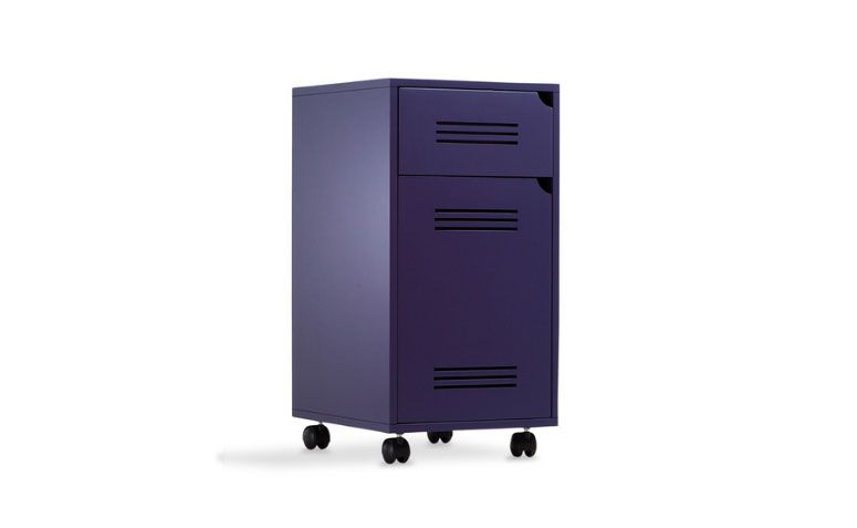 Drawer purple molin by R $ 379.00 in Oppa