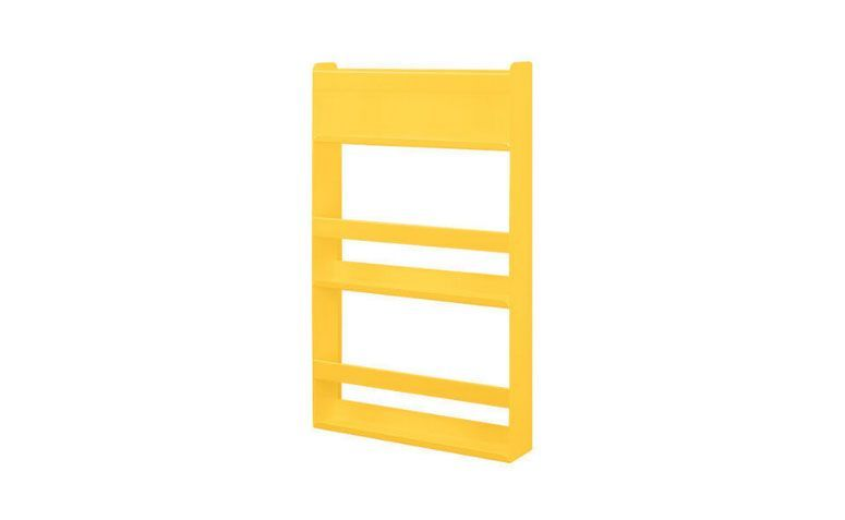 Bookcase door-books for R $ 209.00 in Oppa