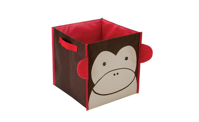 zoo monkey organizer skip hop for R $ 99.00 in Tricae