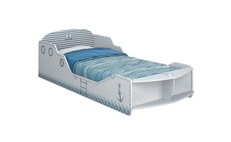 Bed Pure Magic Sailor for R $ 538.99 in Madeira