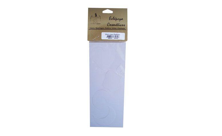 """Adesivo para depilação artística Eclépcya R$ 13,89 na <a href=""""http://www.lojamagiacosmeticos.com.br/adesivo-para-depilacao-artistica-eclepcya-p3931"""" target=""""_blank"""">Loja Magia Cosméticos</a>"""