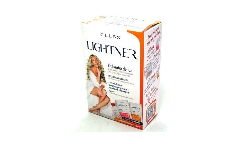 """Kit Banho De Lua Lightner por R$12,67 na <a href=""""http://www.drogaraia.com.br/RaiaEcommWeb/detalheProduto.do"""" target=""""blank_"""">DrogaRaia</a>"""