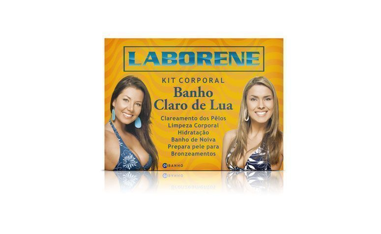 "Kit Banho de Lua Laborene por R$33,94 na <a href=""http://www.cornucopia.com.br/corpo-e-banho/tratamento-para-o-corpo/kit-corporal-banho-de-lua-01-banho-laborene-laborene.html"" target=""blank_"">Cornucopia</a>"