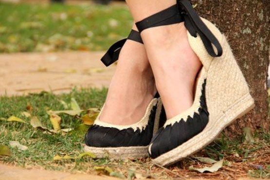 A 10 sapatos que toda mulher deve ter