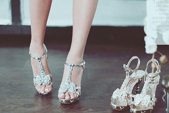 D 10 sapatos que toda mulher deve ter