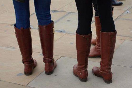 E 10 sapatos que toda mulher deve ter