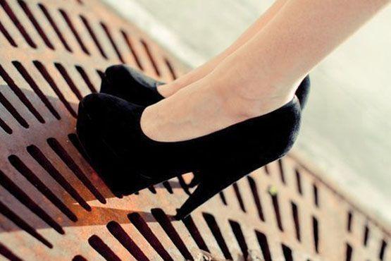 J 10 sapatos que toda mulher deve ter