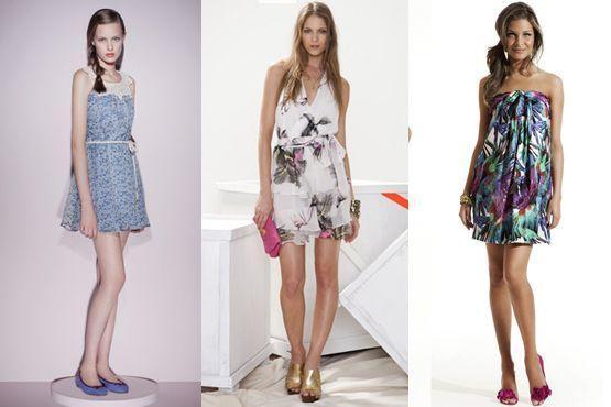 ano novo 2012 3 Dicas de moda Réveillon 2012