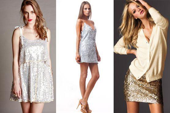 ano novo 2012 4 Dicas de moda Réveillon 2012